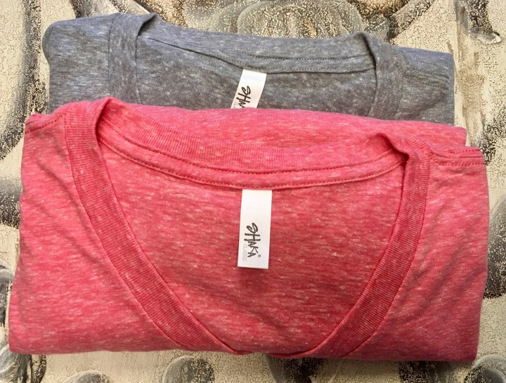 mens basic tshirts