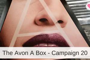 Avon A Box review