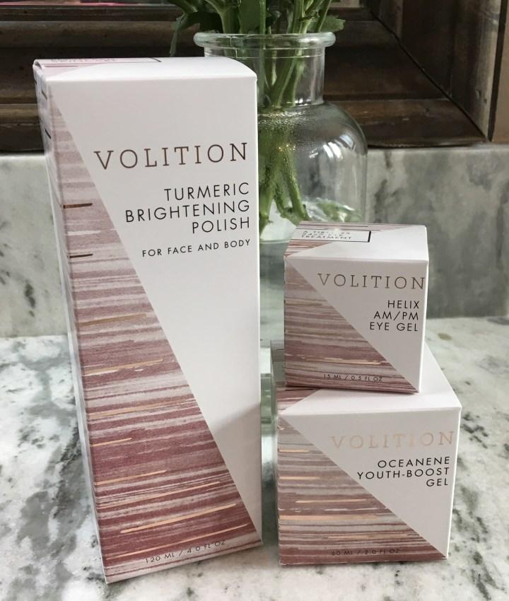 Volition Beauty Skincare