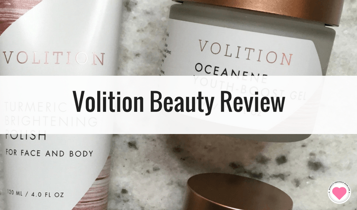 Volition beauty review