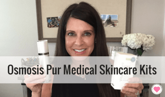 Osmosis Pur Medical Skincare Kits