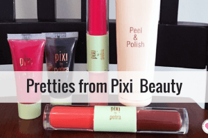 Pixi by Petra review