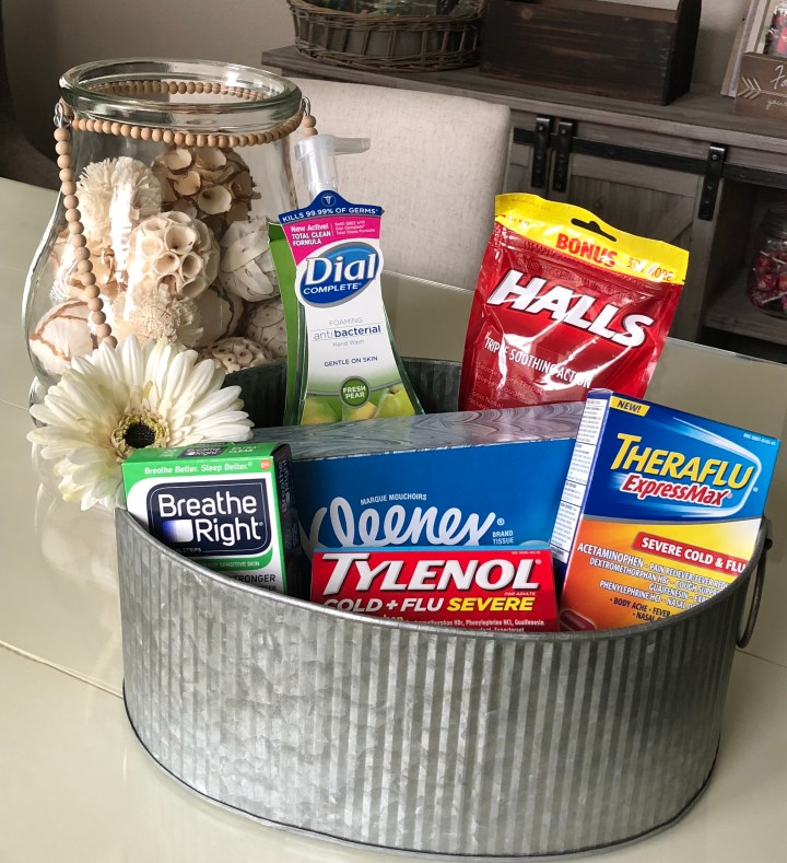 germ season basket