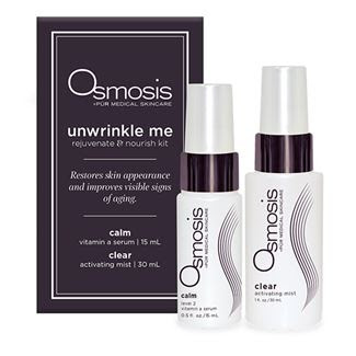 Unwrinkle me kit