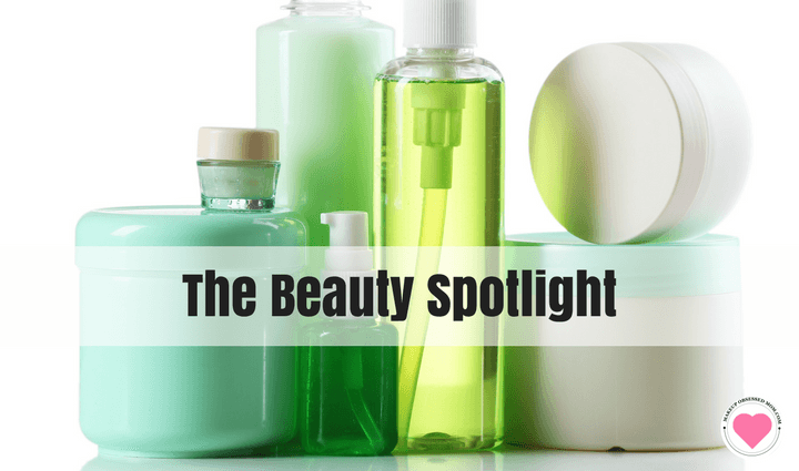 beauty spotlight weekly roundup