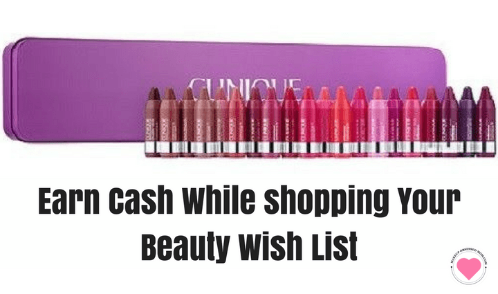makeup and beauty wish list