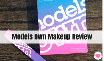 Models Own Makeup Review