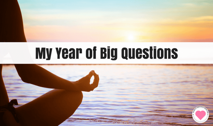Oprah Year of Big Questions