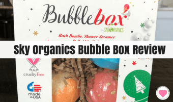 The New Bubble Box has Stolen My Heart