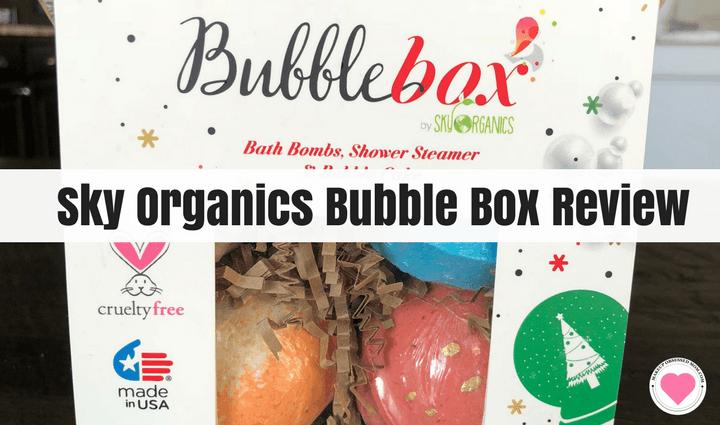 Bubble Box review