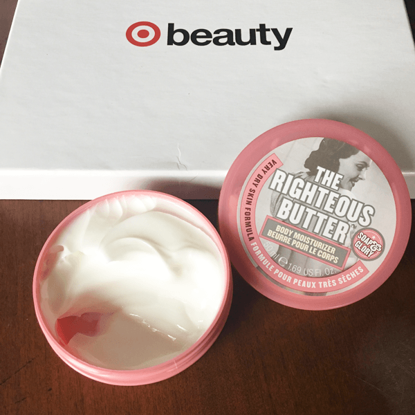 Soap and Glory Righteous Butter