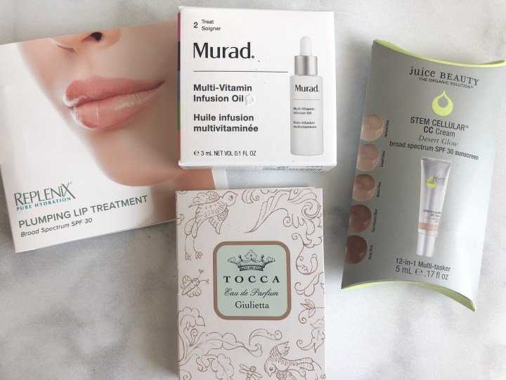 professional grade skincare products