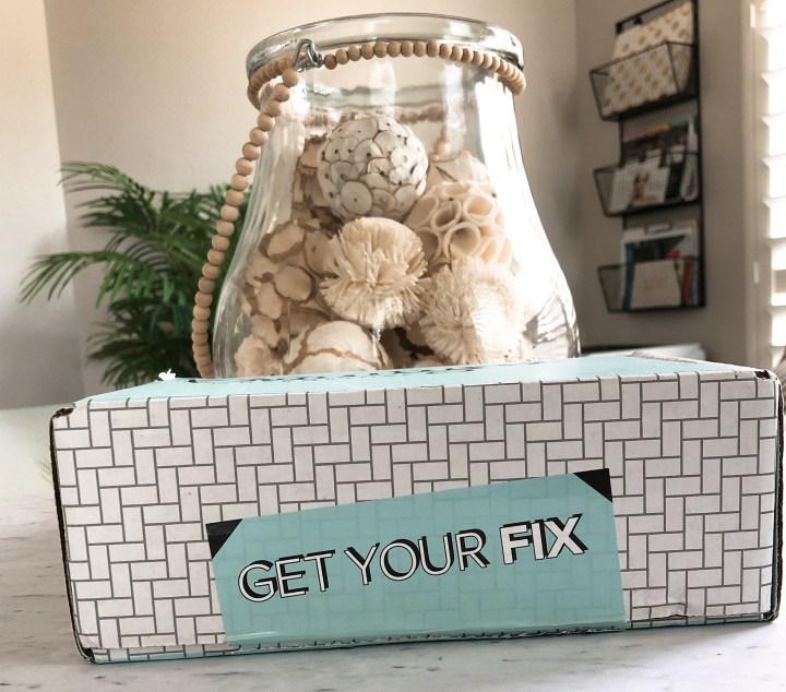 June BeautyFIX box from Dermstore