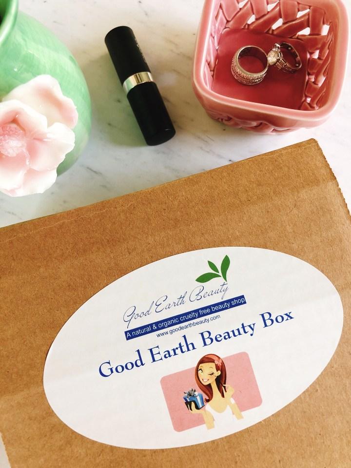 Good Earth Beauty