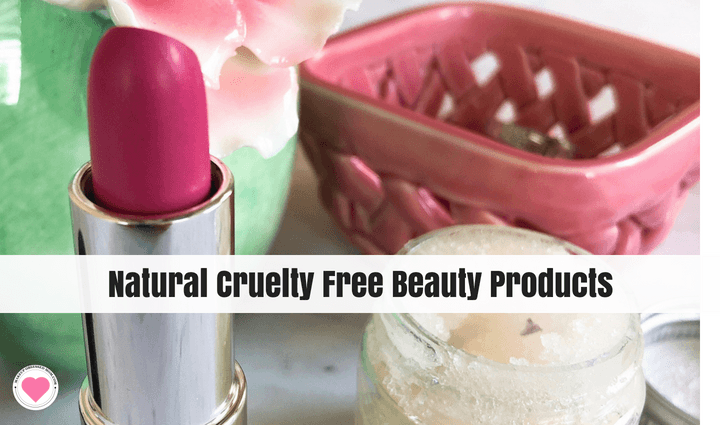 Natural Cruelty Free Beauty Products