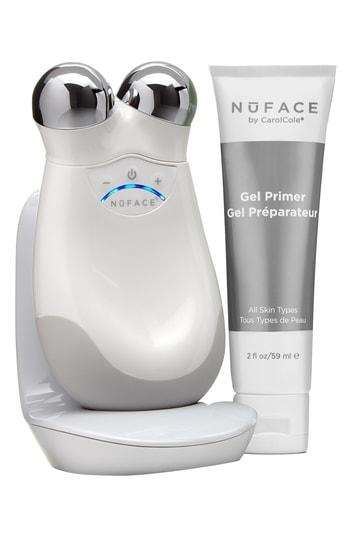 Nuface Trinity Facial Toning Device at Nordstrom