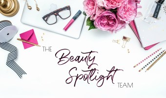 The Sunday Beauty Spotlight