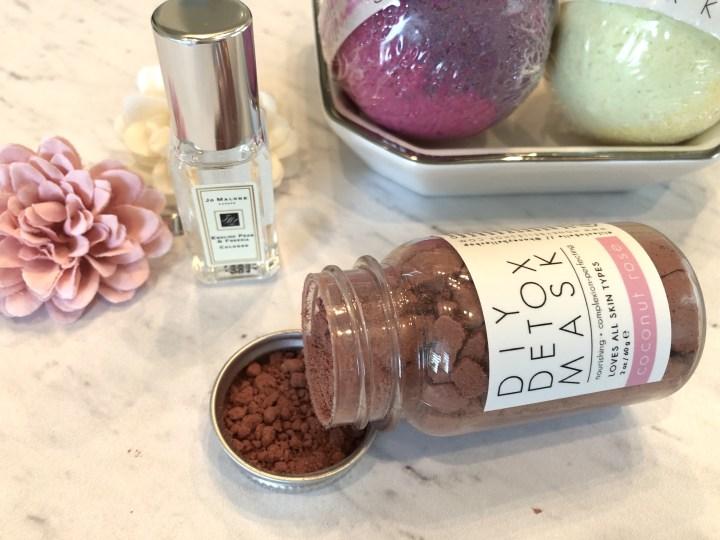 Honey Belle organic skincare