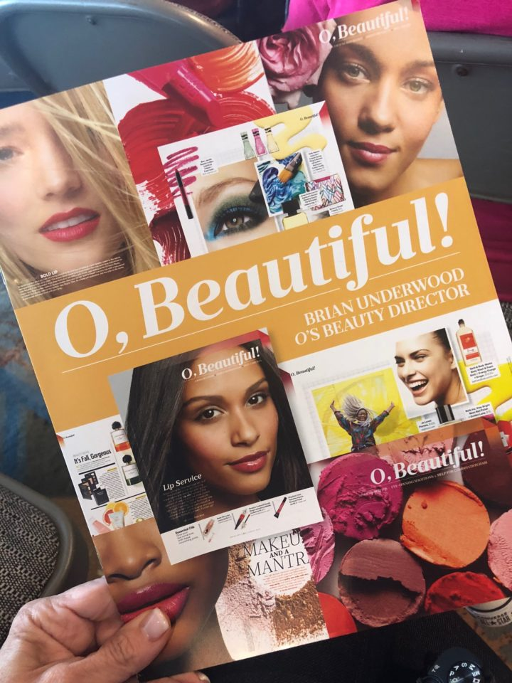O'Beautiful Fall Beauty Picks
