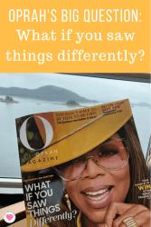 Oprah's Big Questions