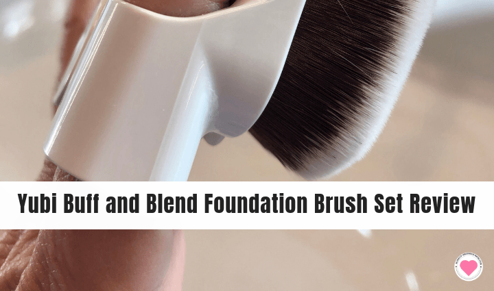 Yubi brush review
