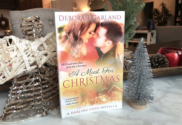 A Must for Christmas by Deborah Garland