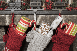 beauty bath and body stocking stuffer ideas