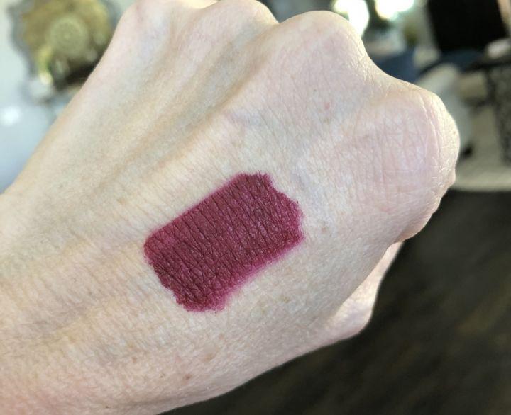 OFRA matte liquid lipstick