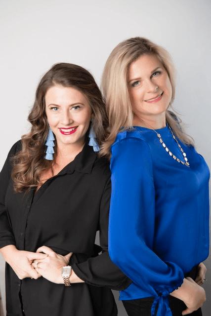 Empowered Women DFW Blogger Babes