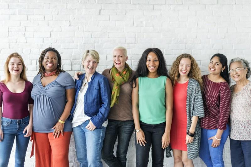 empowered women empower other women