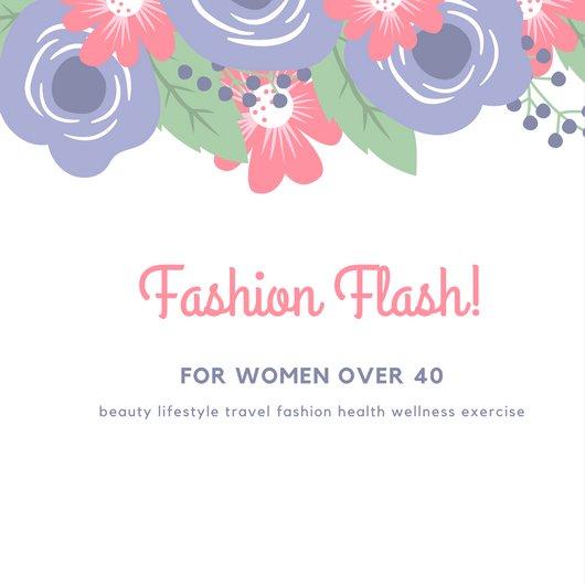 Fashion Flash weekly blogger roundup