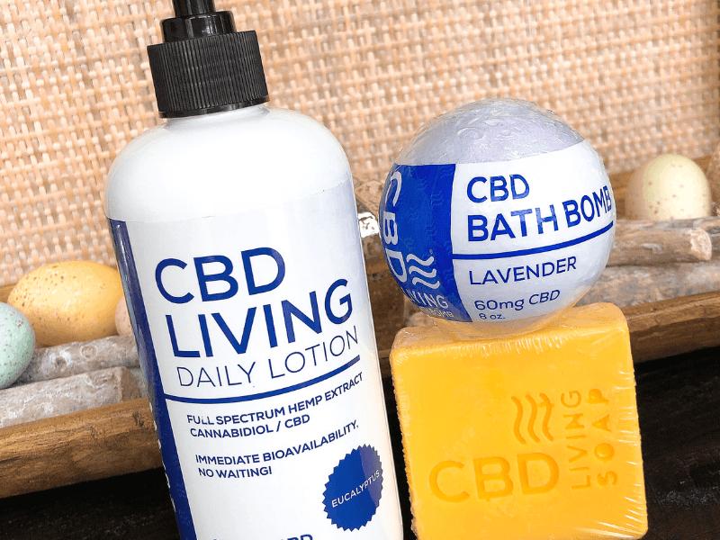 cbd lotion review