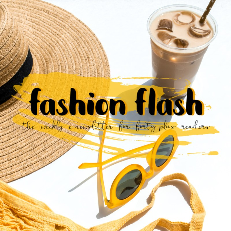 Fashion Flash newsletter