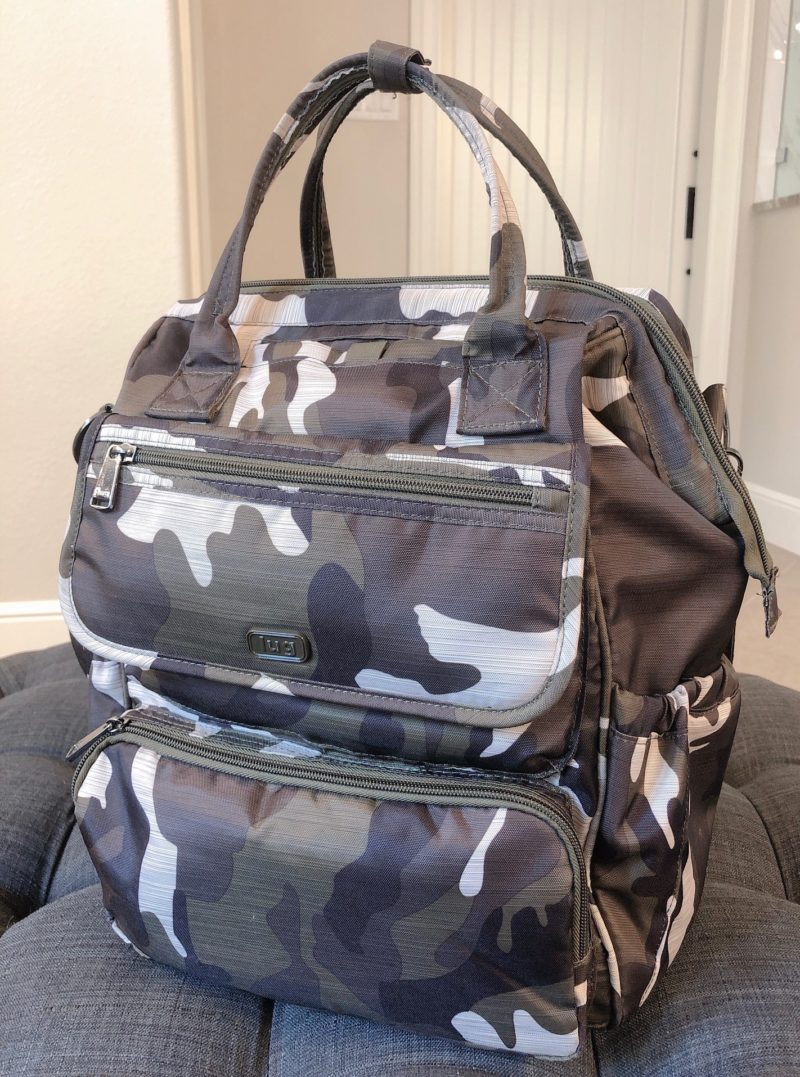 Lug Via backpack