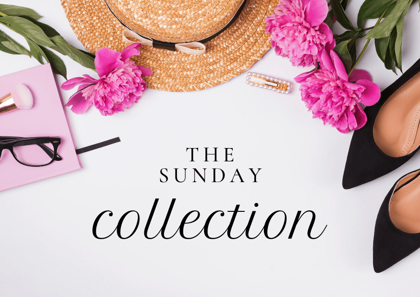 The Sunday Collection