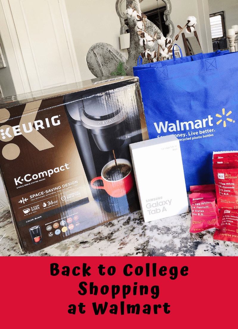 Our Last Back to College Haul