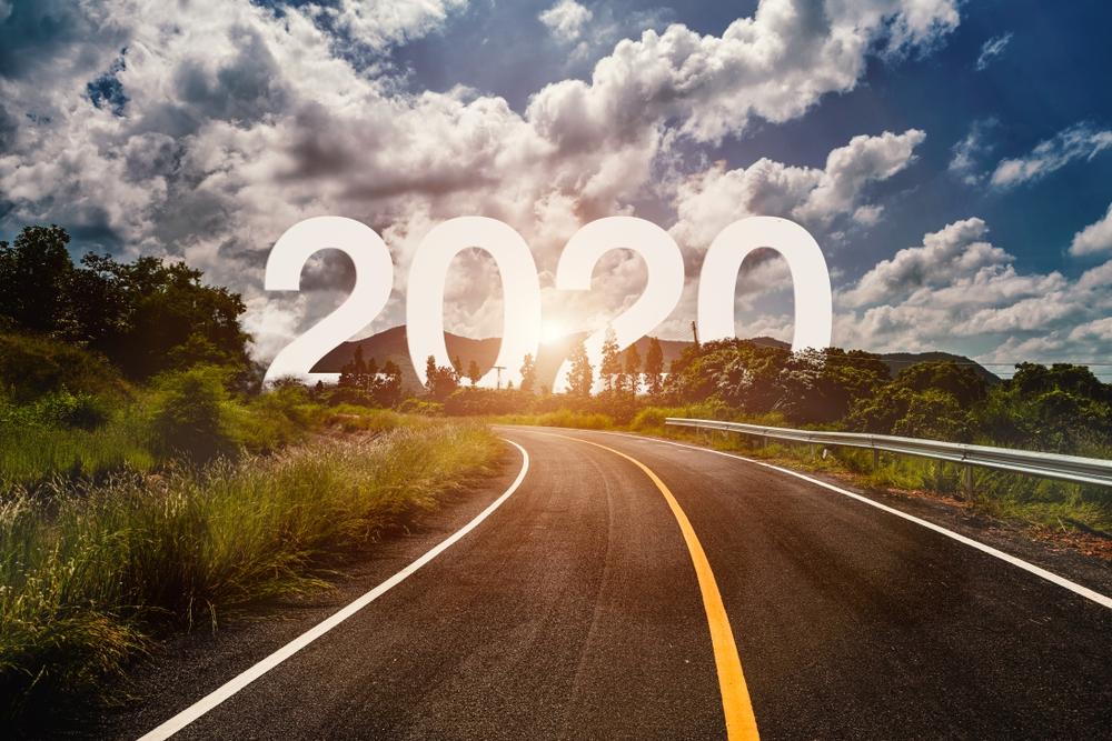 focus in 2020