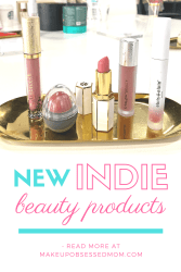 New Indie Beauty Products 2020
