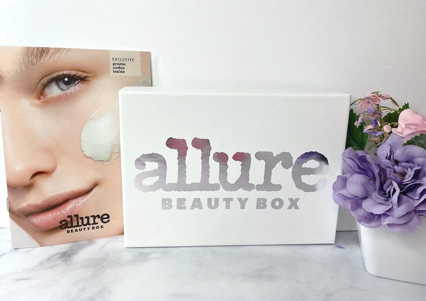 April Allure Beauty Box