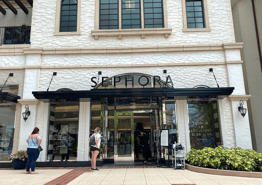 Sephora sale 2020