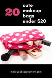 makeup bags under $20