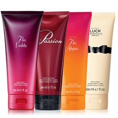 BODYLOTIONCOLLECTION