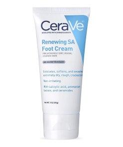 Cerave Sa Renewing Foot Cream 50 Ml