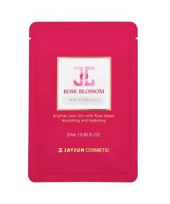 Rose Blossom Mask Sheet Makeup Stash