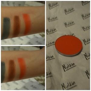 melkior orange