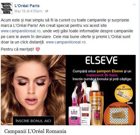 loreal-paris-campanii