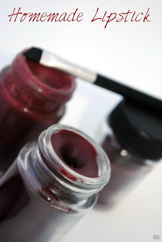 Natural Skin Care Cosmetics