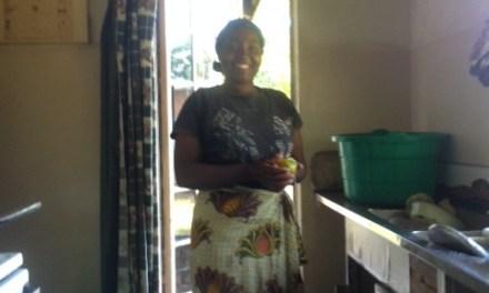 A woman's experience as a domestic worker: Loreen Kawonga's Narrative