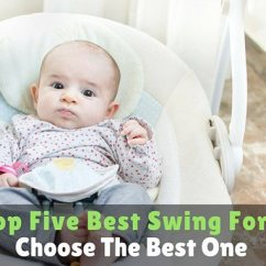 Swing Chair Baby Best Chairs That Rock Swivel And Recline The Top Five For Choose One