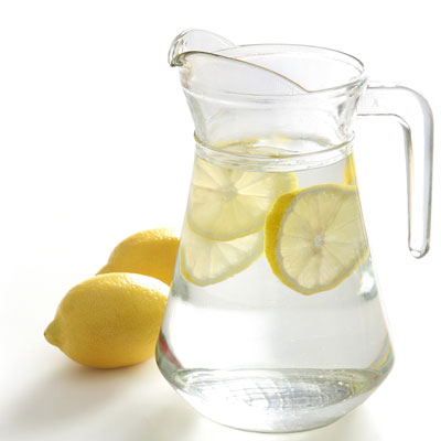 Lemon Water Makes Your Brain Fast